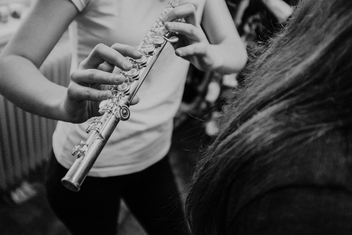 Flute ladies Dubnica nad Váhom