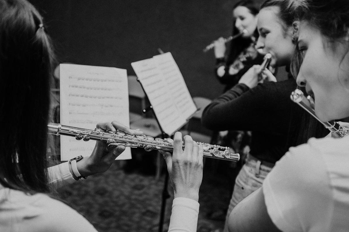 Flute Ladies