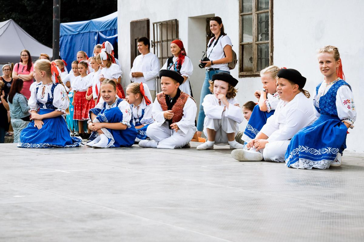 DFS Prvosienka na DFF 2019, ZUŠ Dubnica nad Váhom