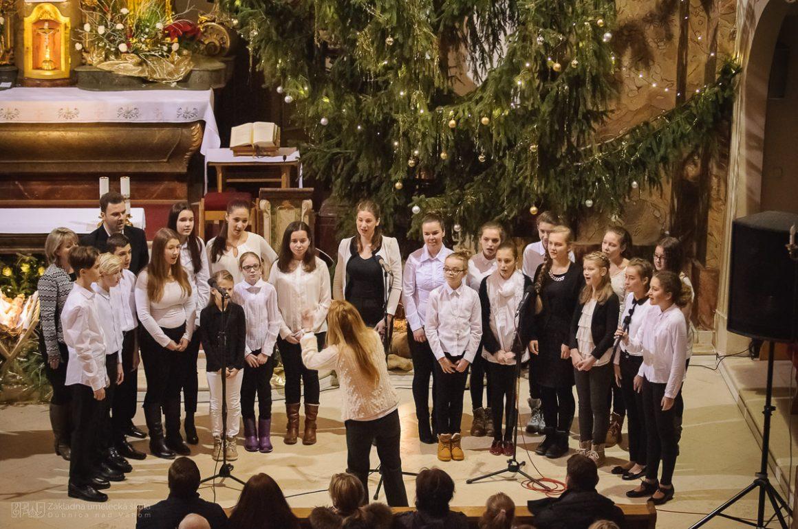 Novoročný koncert v kostole sv. Jakuba