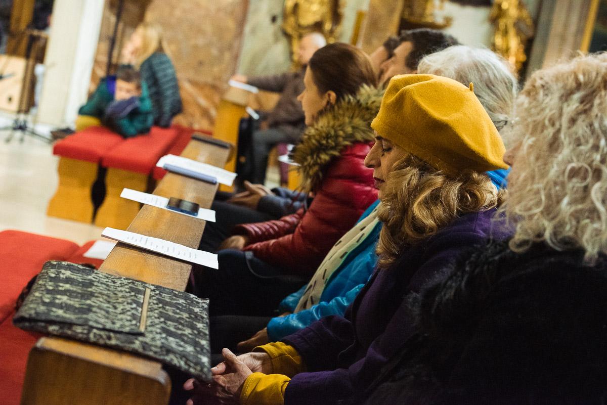 Koncert v Kostole sv. Jakuba Dubnica nad Váhom, ZUŠ Dubnica nad Váhom, rok 2019