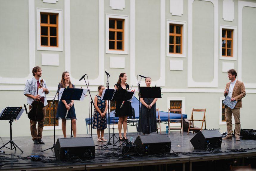 Flute Ladies na BABYLON ART PARK 2020